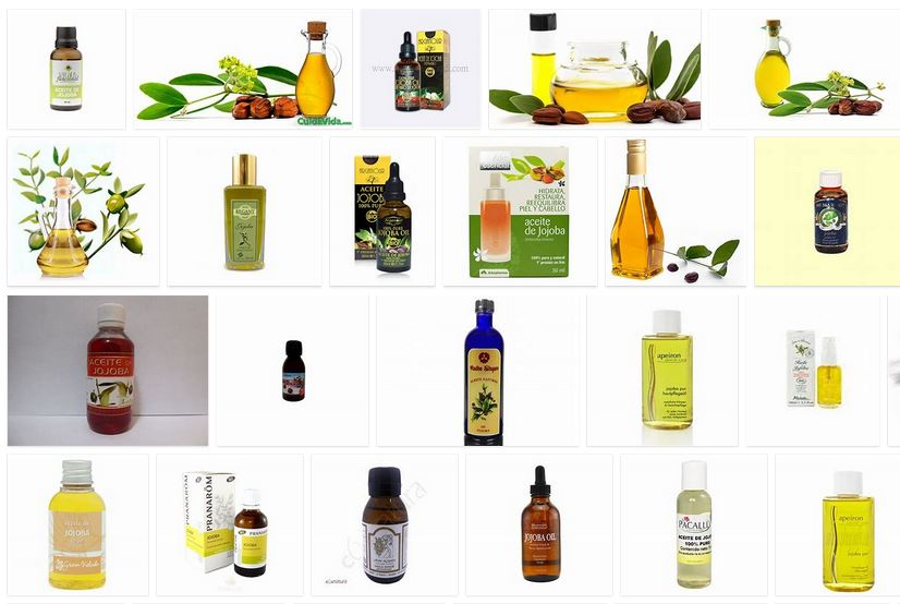 regalar aceite de jojoba
