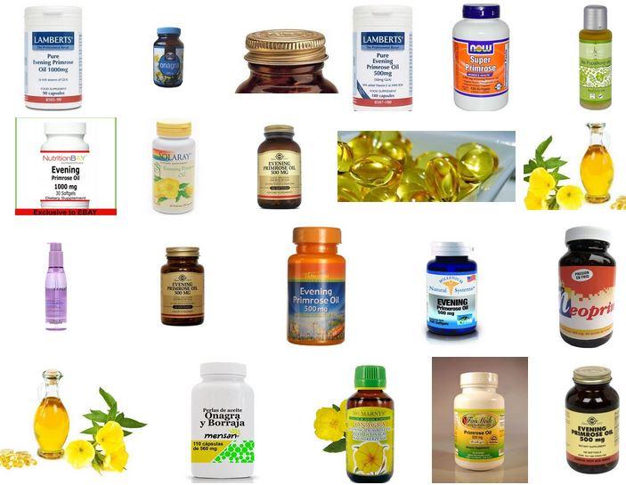 opiniones aceite de onagra eccema eczema