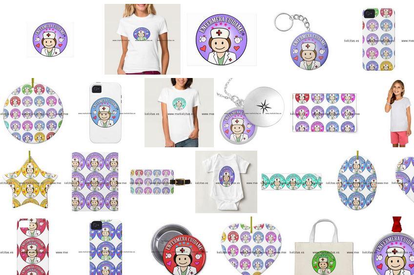 regalos personalizados para enfermeras
