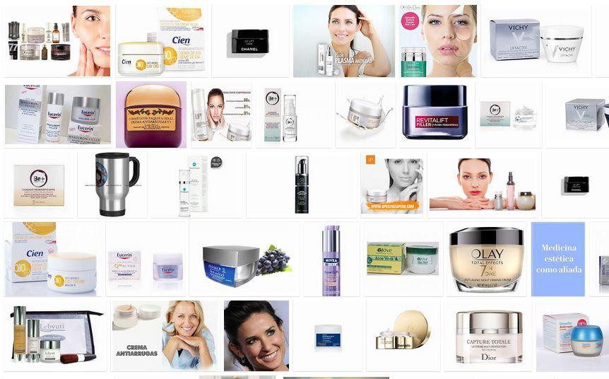 Tratamientos y cremas antiarrugas Los mejores para evitar envejecer