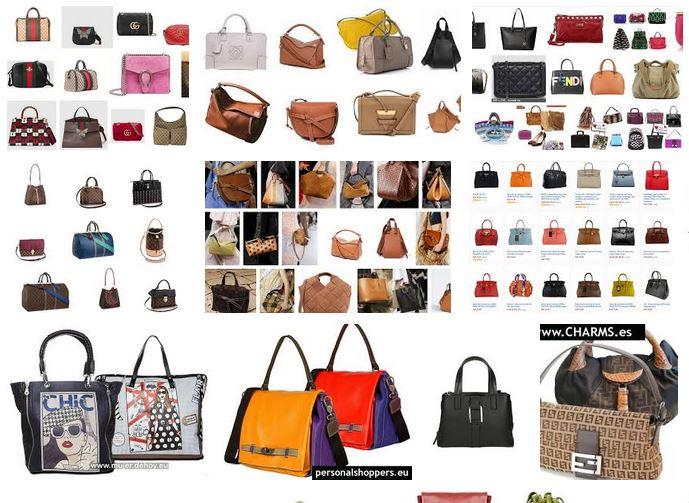 bolsos de moda 2019 para mujer en piel regalos