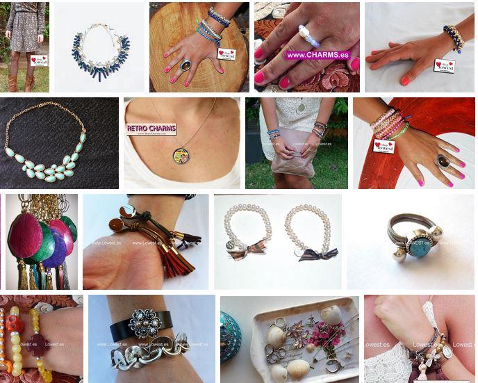 joyas de moda 2019 regalos mujer