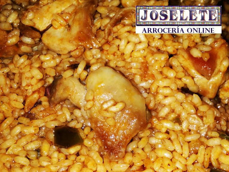 comer el mejor arroz en cadiz