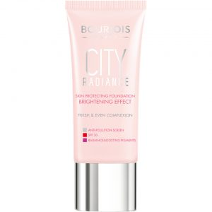 Bourjois City Radiance Foundation - Vanilla