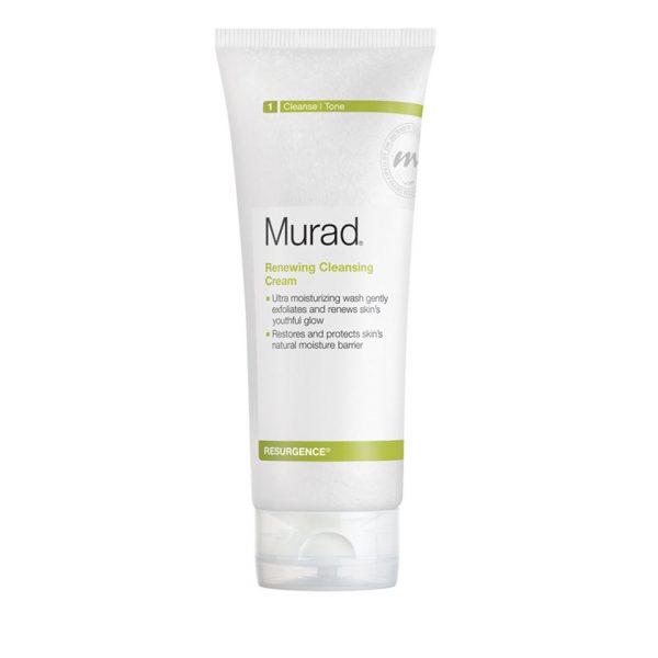 Crema limpiadora renovadora Murad Resurgence 200ml