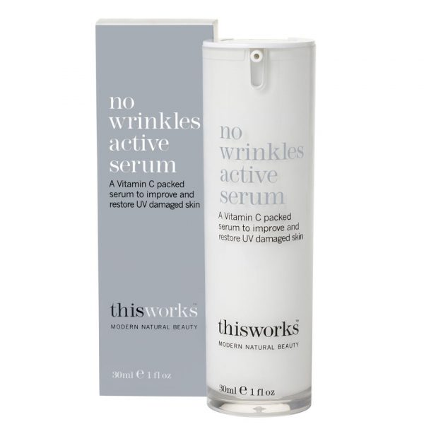 Serum activo antiarrugas this works No Wrinkles (30ml)