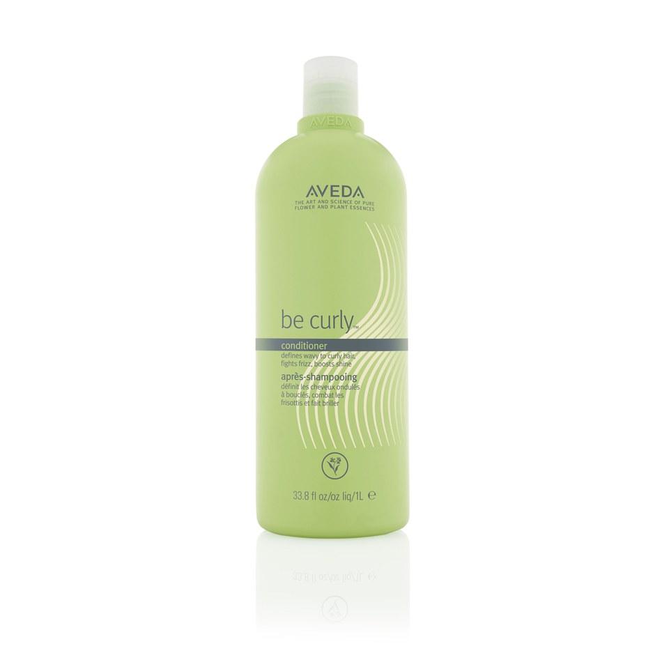 Acondicionador cabello rizado Aveda Be Curly (1000ML)