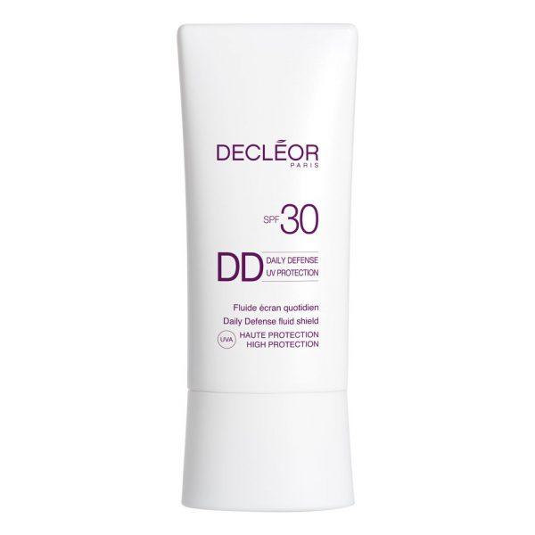 Crema DECLeOR Daily Defense Fluid Shield DD