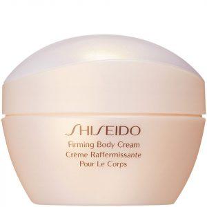 Crema corporal reafirmante Shiseido (200ml)