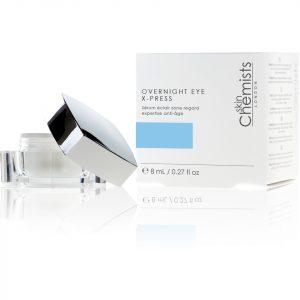 Skinchemists Tratamiento Nocturno de Ojos X-Press (15ml)