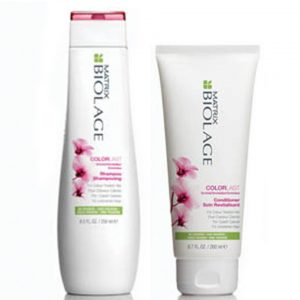 Duo proteccion color Matrix Biolage ColorLast