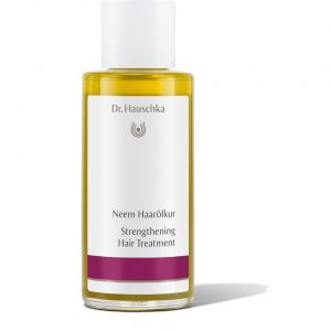 Dr. Hauschka Strengthening Hair Treatment (100ml)