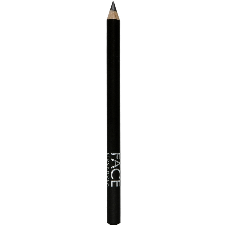 FACE Stockholm Morkbrun Eye Pencil
