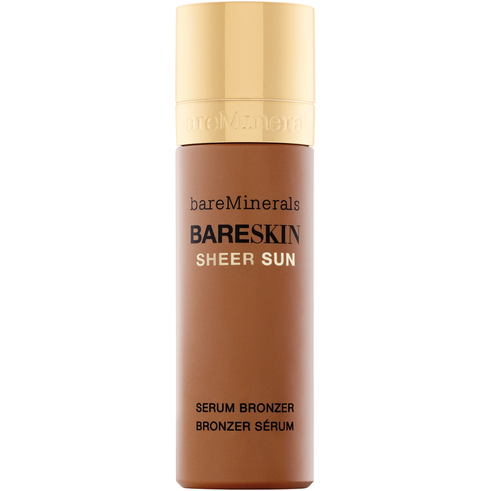 bareMinerals Lovescape bareSkin Sheer Sun Serum Bronzer 30ml