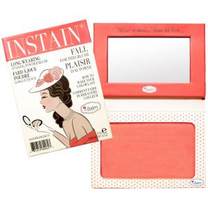 theBalm Instain Long Wear Blush - Houndstooth