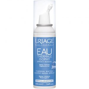Spray Descongestionante Natural para Ojos y Nariz Uriage (100ml)