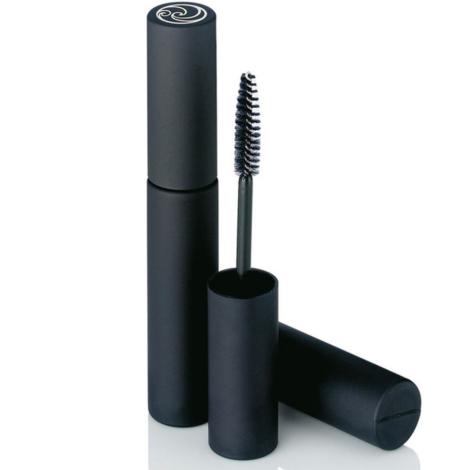 Living Nature Thickening Mascara 8ml - Jet Black