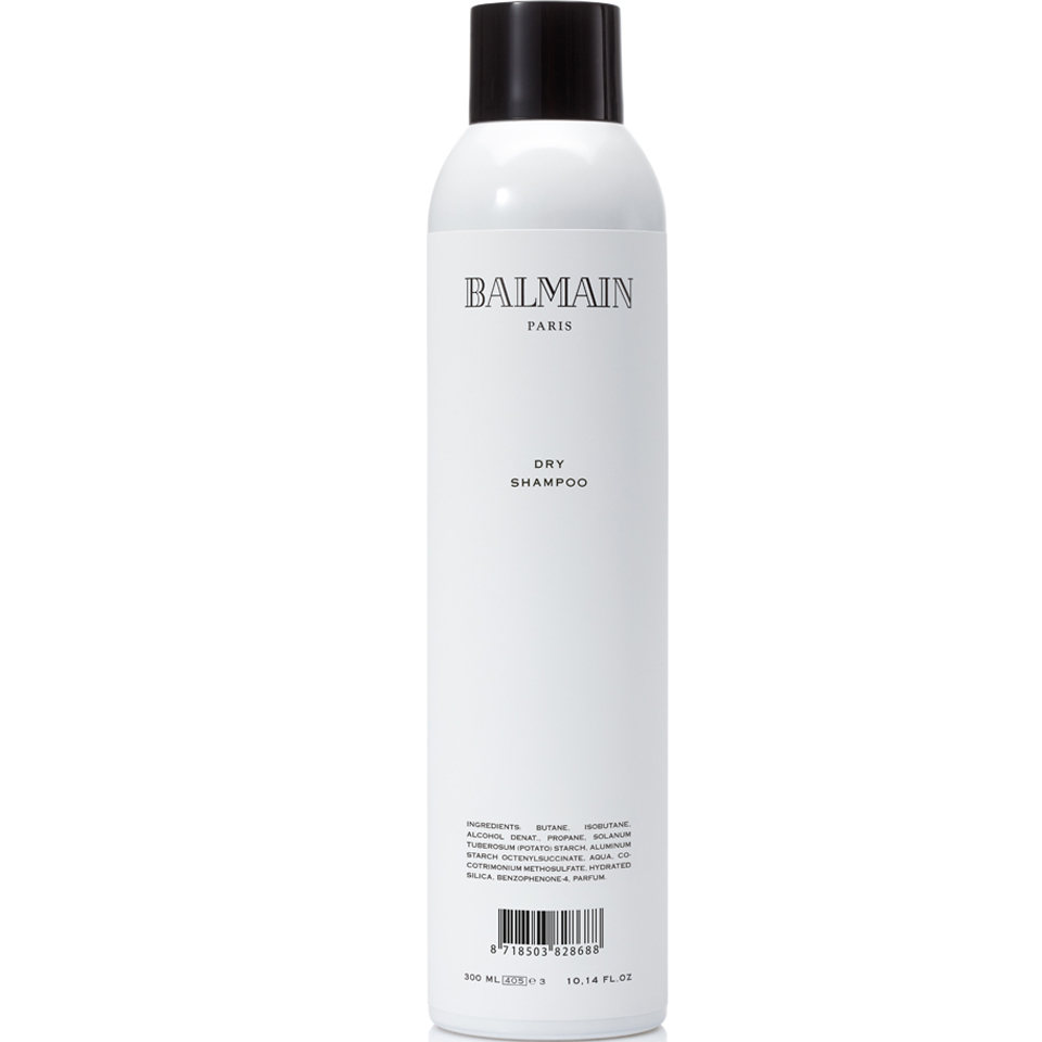 Champu en Seco Balmain Hair (300ml)
