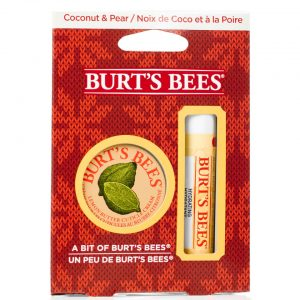 Burt's Bees Bit of Burt's Coconut & Pear Gift Set