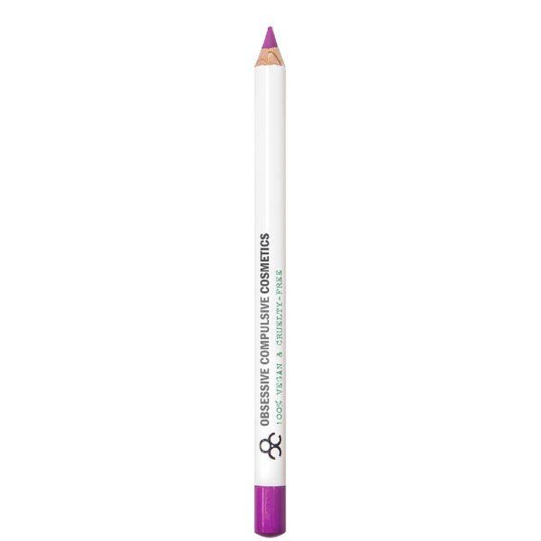 Obsessive Compulsive Cosmetics Cosmetic Colour Pencil - Tarred