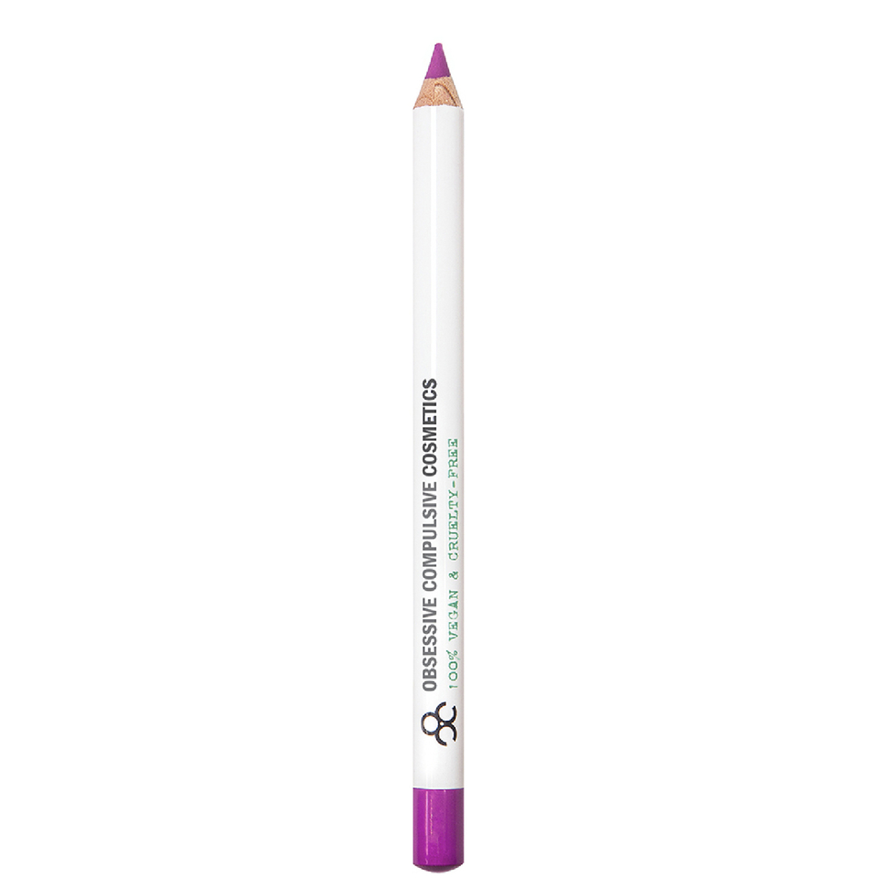 Obsessive Compulsive Cosmetics Cosmetic Colour Pencil - Tarred