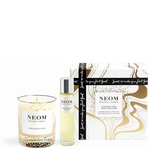 NEOM Organics Christmas Wish Home Collection