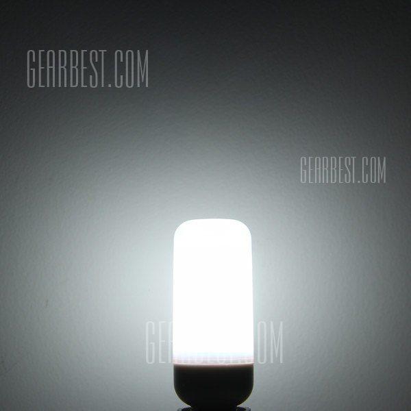 530LM G9 4W SMD 5730 48 LED Lampara Luz LED Mate maiz AC 85 - 265V
