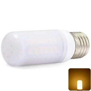 Sencart 2200LM E26 11W SMD 5730 56 LED Luz Lampara de maiz