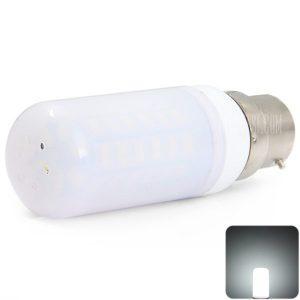 Sencart 2200LM B22 11W SMD 5730 56 LED Lampara de maiz