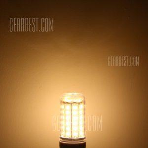 Sencart 2200LM E26 11W SMD 5730 56 LED Lampara de maiz