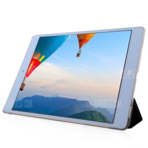 Volver caso duro Smart Cover para iPad Pro