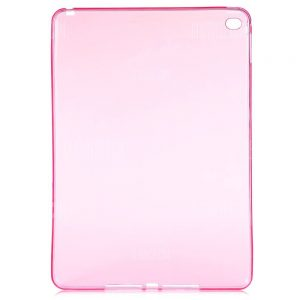 Ultra Slim TPU Contraportada para iPad Air 2