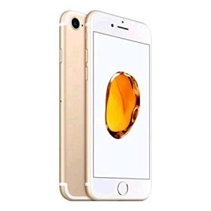 Apple iPhone 7 128 GB Oro - Smartphone libre
