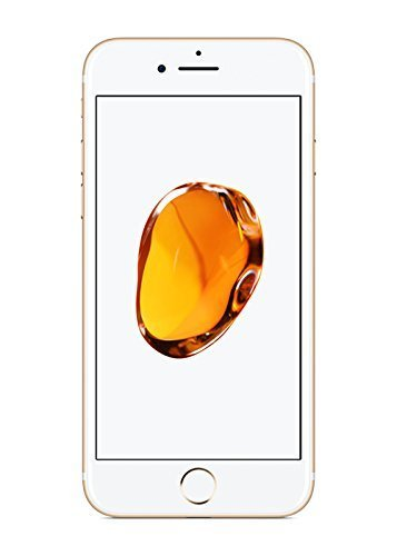 iPhone 7 32 GB Oro - Smartphone Apple libre
