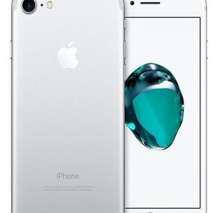Apple iPhone 7 128 GB Plata - Smartphone libre