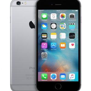 Apple iPhone 6s Plus 64GB 4G Gris - Smartphone Libre
