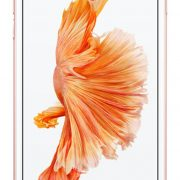 Apple iPhone 6s Plus 64GB 4G Rosa - Smartphone Libre