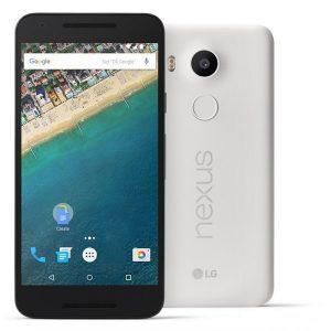 LG Nexus X5 H791 Android 6.0 5.2 pulgadas 4G Smartphone Snapdragon MSM8992 808 Hexa Core a 1,8 GHz 2 GB de RAM 32 GB ROM GPS Finngerprint escaner
