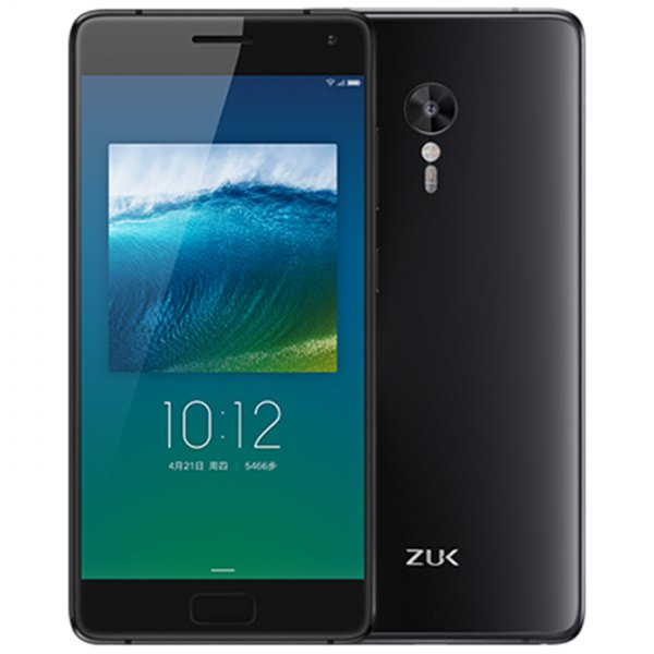 ZUK Z2 Pro pantalla FHD 5.2 pulgadas 4G Smartphone Android 6.0 Snapdragon 820 de 64 bits Quad Core 2.15GHz 4 GB de RAM 64 GB ROM 13 MP trasero Tipo-C