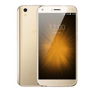 Umi London robusto telefono Android 6.0 5.0 pulgadas de pantalla HD 3G Smartphone MTK6580 de cuatro nucleos a 1,3 GHz 1 GB de RAM de 8 GB ROM gravedad