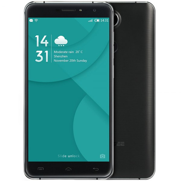 Doogee F7 Pro Android 6.0 4G phablet