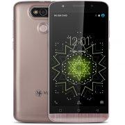 Mpie Z9 android 6.1 5.5 pulgadas 3G phablet MTK6580 de cuatro nucleos a 1,3 GHz 1 GB de RAM de 8 GB ROM Sensor de la gravedad del GPS