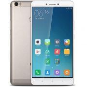 Xiaomi Mi Max 6,44 pulgadas 4G phablet android 6.0 Qualcomm Snapdragon 650 de 64 bits Hexa cristal sensor de huellas dactilares Core a 1,8 GHz 2 GB d