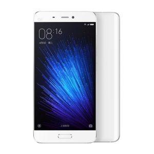 Xiaomi MI5 5.15 pulgadas de cristal 3D del cuerpo 4G Smartphone MIUI 7 Snapdragon Tipo C-820 de 64 bits Quad Core 2.15GHz 4 GB de RAM 128 GB ROM camar