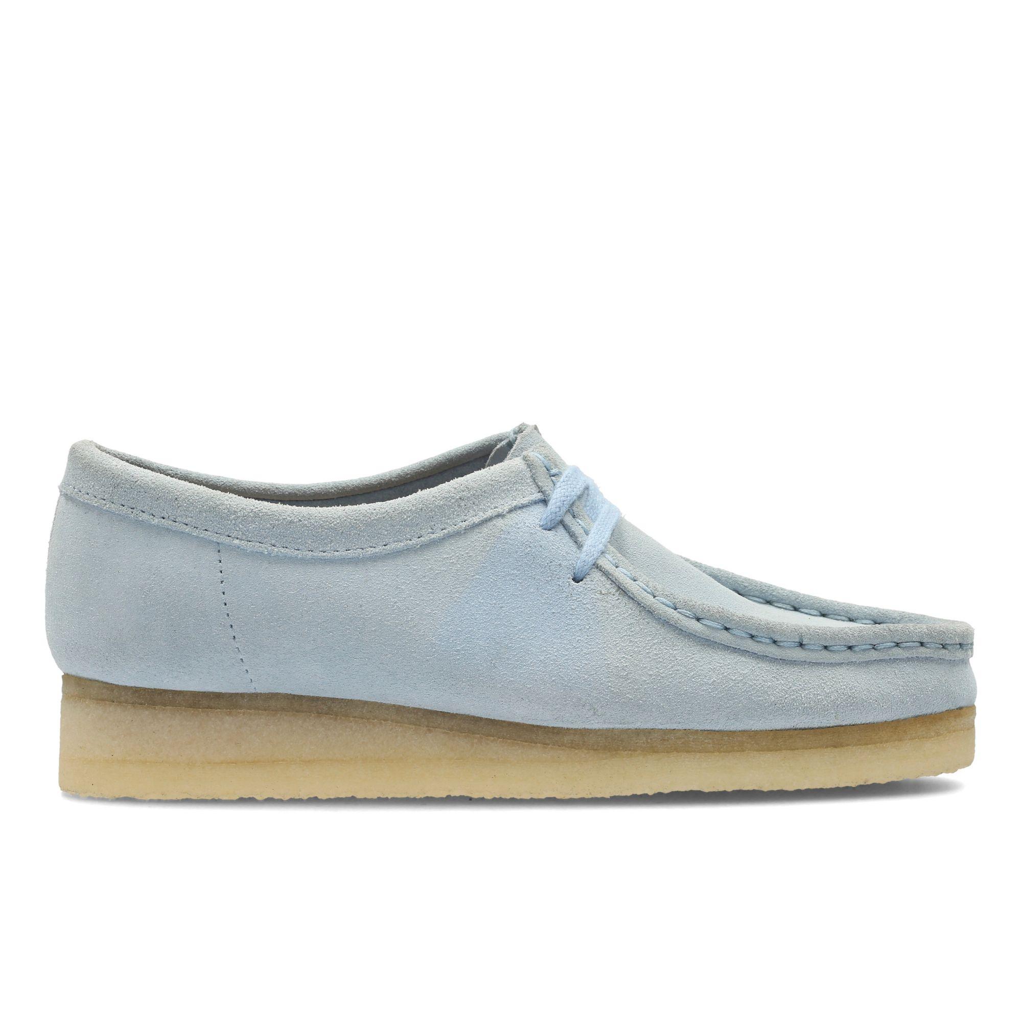 Zapatos mujer Wallabee: Tiendas Notizalia