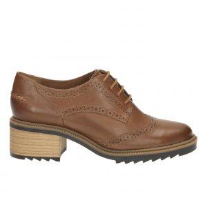 Zapatos mujer Balmer Bella: Tiendas Notizalia