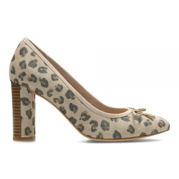 Zapatos mujer Idamarie Faye: Tiendas Notizalia
