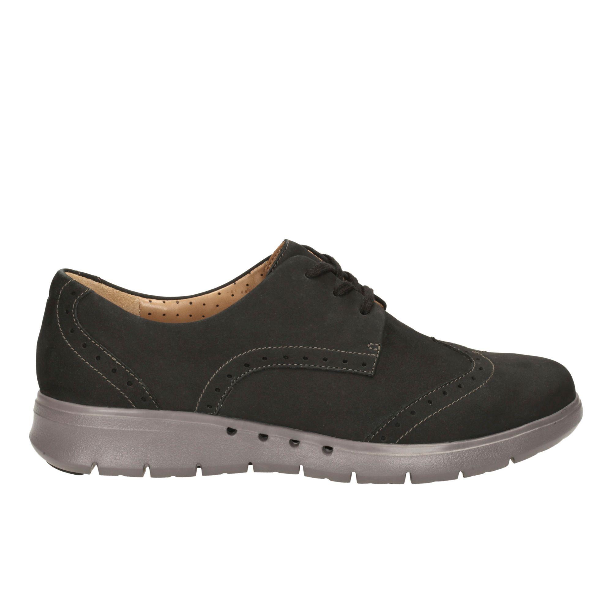 Zapatos mujer Un Hinton: Tiendas Notizalia