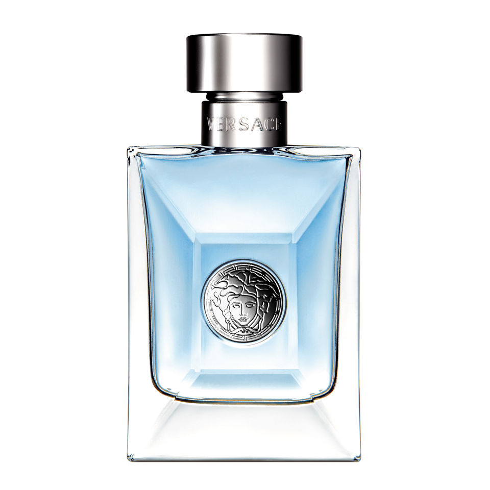 Versace Pour Homme for Men Eau de Toilette 30ml