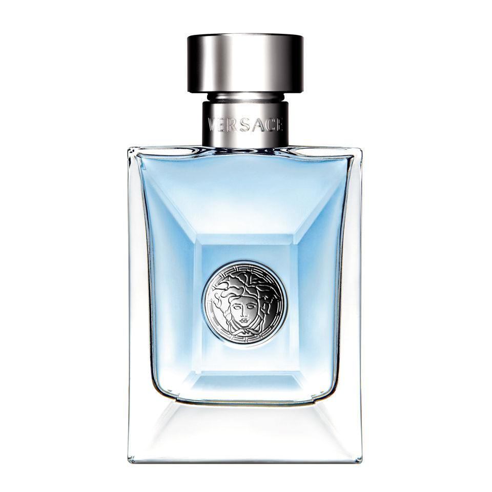 Versace Pour Homme for Men Eau de Toilette 30ml
